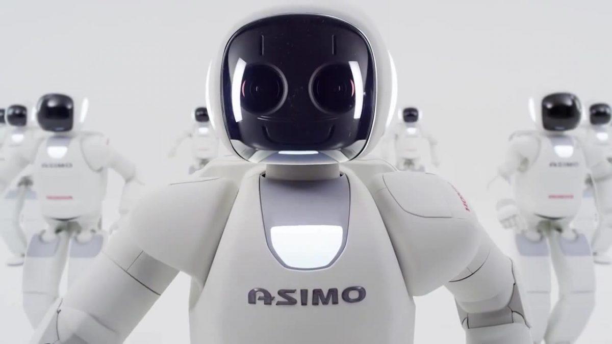 Honda pone fin al desarrollo de Asimo