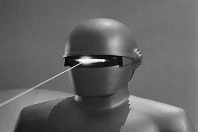 Los Robots más famosos del cine (II)