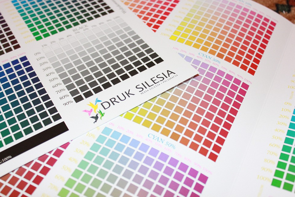 Imprenta rápida, tecnología avanzada